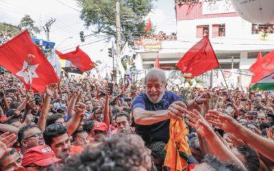 ARTIGO: Caso do ex-presidente Lula é uma tragédia típica brasileira