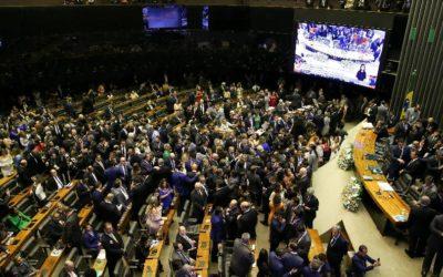 ARTIGO – Congresso Nacional: a volta dos que não foram!