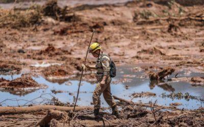 Padilha: O desastre de Brumadinho e a crise ambiental