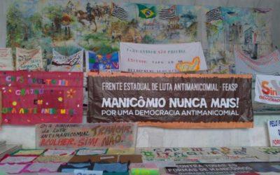 Há 30 anos era extinto o manicômio Casa Anchieta de Santos