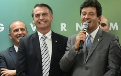 Governo Bolsonaro é cruel com a saúde do povo brasileiro