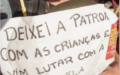 Saúde Popular: Força dos trabalhadores que parou o Brasil tem que parar o Congresso