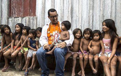 Coluna para o Saúde Popular | Congresso Nacional quer Mais Médicos para o Brasil, afirma Padilha