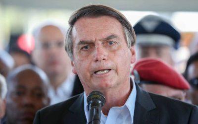 Coronavírus: Bolsonaro abandona brasileiros como os leprosos nos tempos bíblicos