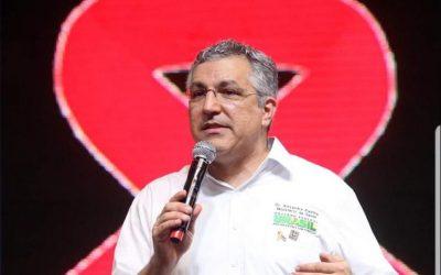 Nota de repúdio da Frente Parlamentar de Prevenção ao HIV/Aids sobre declaração preconceituosa de Bolsonaro