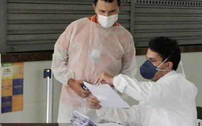 Coronavírus: medidas aprovadas no Congresso Nacional garantem a proteção dos trabalhadores e auxiliam na redução de casos
