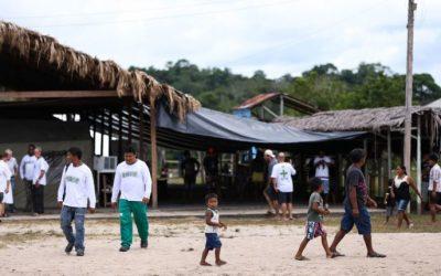 Padilha questiona falta de médicos em terras indígenas durante pandemia