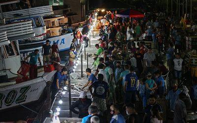 Um milhão de infectados: Bolsonaro atesta a marca fúnebre da maior tragédia humana