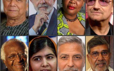 Padilha assina abaixo-assinado internacional para que a vacina contra o coronavírus seja gratuita a todos. Ex-presidente Lula é um dos signatários da iniciativa