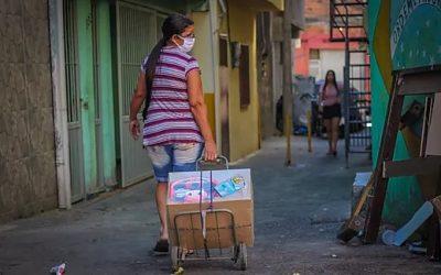 Mandato do Padilha apoia ações de solidariedade, prevenção e combate à covid-19 na periferia de SP