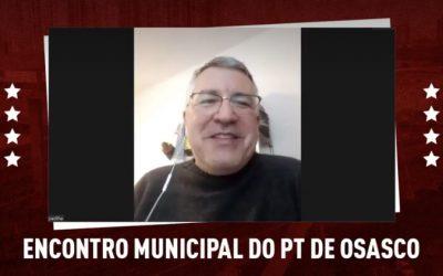 """""""Emidio tem qualidade política para enfrentar temas centrais nas eleições e ser o próximo prefeito de Osasco"""", afirma Padilha"""