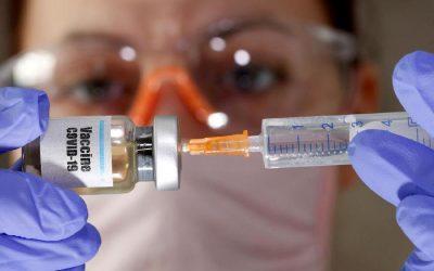 A guerra é contra o covid-19, não com quem desenvolve vacinas