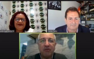 Rede em Defesa da Vida debate o impacto da covid-19 no meio ambiente e na Amazônia