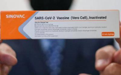 A responsabilidade do desenvolvimento de uma vacina para Covid-19