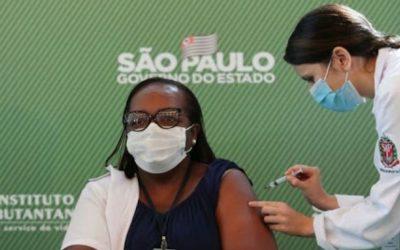 Covid-19: O SUS é capaz de garantir vacina para todos